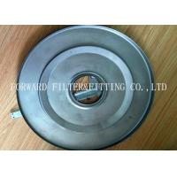 """Wholesale Carbon Steel / Cold Rolled Steel Metal Stamping Parts , Tolerance ± 0.008"""" from china suppliers"""