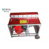 Wholesale Optical Fiber Cable Winch Optic Fiber Recycle Machine Cable Hauling Machine from china suppliers