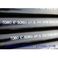 Quality Stainless Steel Pipes Size1-60inch  Material SA4106 for sale