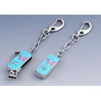 Wholesale Window XP Crystal High Speed Jewelry Usb Flash Drive 1GB, 2GB, 4GB for Gift from china suppliers