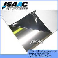Wholesale Anti abrasion stainless steel protective film from china suppliers