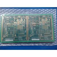 Wholesale GPRS BGA Circuit Board Design FR 4 Tg 170 Blind Via PCB 8 Layer from china suppliers