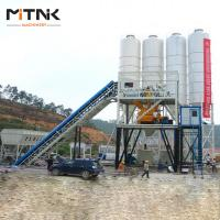 Wholesale HZS60 Module Cement Batching Plant from china suppliers