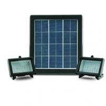 Buy cheap Solar Lighting 96LED Solar Spot Light for Garden Lawn Lamp Outdoor Path Spot Light from wholesalers