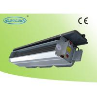 Wholesale Air Conditioner Parts Chilled Water Cassette Fan Coil Unit Big Air Flow from china suppliers