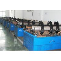 Wholesale 12kW Coil 6-headed Hot-Press Electric Motor Manufacturing Equipment from china suppliers