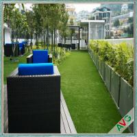 Wholesale Strong Color Deluxe Turf Surface For Graden Field and Commercial Floor from china suppliers