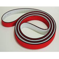 Wholesale Sponge red glue timing belt from china suppliers