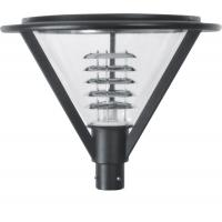 Wholesale embossed aluminium top cover PC diffuser IP65  outdoor garden lights of 150w MH lamp from china suppliers