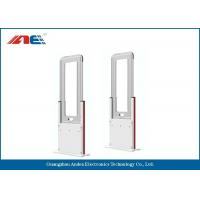 Wholesale ISO 15693 RFID Gate Reader RFID Based School Attendance System With Sound Light Alarm from china suppliers