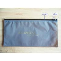 Wholesale Custom Cigar Humidor Pouches Cigar Ziplock Bags Artwork Design from china suppliers