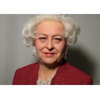 Wholesale Silicone And Resin Woman Political Celebrity Wax Figure Life Size Wax Sculptures from china suppliers