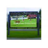 Wholesale Outdoor Advertising LED Display P 12 DIP346 with 5500 nits Luminance from china suppliers