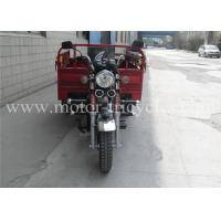 Wholesale Stable Performance 3 Wheel Gas Motor Scooters With Heavy Load Capacity from china suppliers