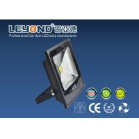 Wholesale Flip chipEpistar 50watt Slim Outdoor LED Flood Lights IP65 2800K - 6500K CE RoHS from china suppliers
