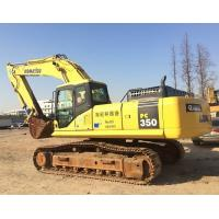 Wholesale USED KOMATSU PC350-7 Excavator /Used KOMATSU Excavator PC360-7 from china suppliers