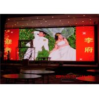 Quality SMD P5 Led Display Wall For Indoor Advertising / Dance Floor Display Using for sale