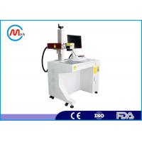 Wholesale 20W 50w   co2 Laser Marking machine PVC / Steel Galvo Scanner from china suppliers