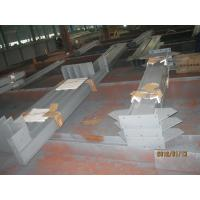Wholesale Structural Steel Fabrication Industrial Steel Buildings For Warehouse Frame from china suppliers