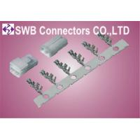 Buy cheap Double Row Communication Device Wire To Board Connector For MFP Related Equipments from wholesalers