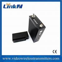 Wholesale 300-900MHz NLOS Video Wireless Transmitter with HDMI video input and H264 compression from china suppliers