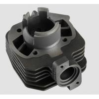 Wholesale 50cc HONDA Motorcycle Cylinder Block , Cylinderical Diameter 49.5 mm PTLDX50 from china suppliers