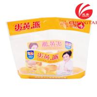 Wholesale BOPP Hot Laminating Free Standing Up packaging Bags for Rye Bread from china suppliers