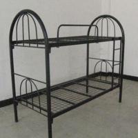Wholesale Bunk Beds with Degreasing/Derusting Pre-treatment, Bed Nets and Epoxy Powder-coated Finish from china suppliers
