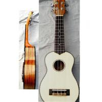 Wholesale Zebra Wood Back EllipticalHawaii Guitar Ukulele Four String Pro Mini Guitar AGUL20 from china suppliers