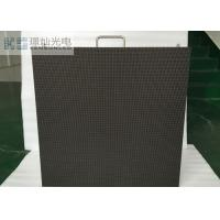 Wholesale High Resolution Indoor Led Display Board With Die - Casting Aluminum , Energy Efficiency from china suppliers