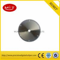 Wholesale Metal Cutting Circular Saw Blade , Tungsten Carbide Steel Tct Circular Saw from china suppliers