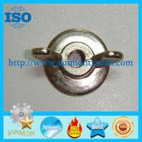 Buy cheap Zinc plated butterfly lock wing nut,Stainless steel wing nuts,Brass wing nuts,Copper wing nuts,Butterfly nuts from wholesalers