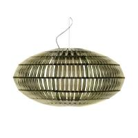 Wholesale Furniture Salon Contemporary Pendant Lighting Ellipse House Table Top Suspension Lamp from china suppliers