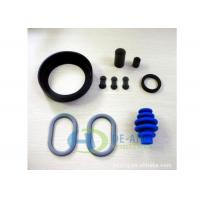 Wholesale Custom MVQ / Silicone Rubber Screw , 50 Shore A for Machine from china suppliers
