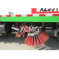 Wholesale Road Cleanning Special Purpose Vehicles 5tons Multifunction Road Sweeper from china suppliers