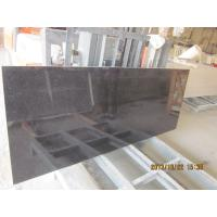 Wholesale black galaxy granite countertop from china suppliers
