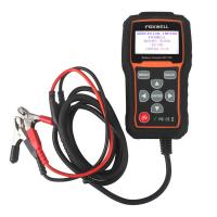 Wholesale CE Automotive Power Tools Analyzer Foxwell BT705 Car Battery Tester Foxwell BT-705 Battery from china suppliers