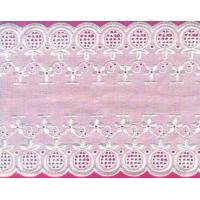 Wholesale Cotton Embroidery Lace from china suppliers