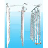 Wholesale 8mm Steel Tube , Wire On Tube Evaporator For Refrigerator from china suppliers