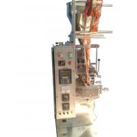 Wholesale Stainless Steel Paste Packing Machine For Strawberry Sause / Yogurt from china suppliers