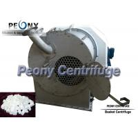 Wholesale Large Volume Nitrocellulose Dewatering Full Automatic Continuous Centrifuge Horizontal Type from china suppliers