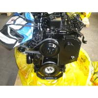 Wholesale 115HP B5.9 Series Turbocharged Diesel Engine Motor , Cummins Crate Engine from china suppliers