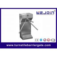 Wholesale Company Security Metro Turnstile Barrier Gate Vehicle Access Control Barriers from china suppliers