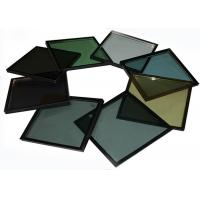 Wholesale Heat Resistant Reflective Laminated Glass Solid Hollow Structure OEM Service from china suppliers