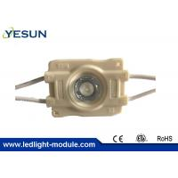 Wholesale IP65 3030 SMD Led Module 220v 160 Wide Angle 120 - 160lm Luminous Flux 48 × 35 × 8mm from china suppliers