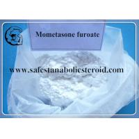 Wholesale Mometasone Furoate 83919-23-7 Pharmaceutical Raw Materials Assay 98% from china suppliers