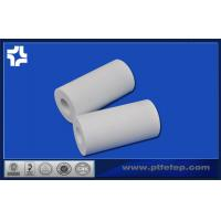Wholesale 0.3mm - 20mm Virgin Ptfe Teflon Tube White With Good Chemical Resistance from china suppliers