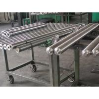 Wholesale Cylinder Hydraulic Piston Rods Carbon Steel With High Yield Strength from china suppliers