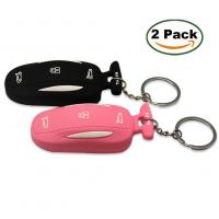 Buy cheap Topfit Silicone Car KeyFob for Tesla Model X-Pink from wholesalers