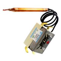 Wholesale Automatic Adjustable Temperature Switch Automatic Reset For Ambient And Water Heater from china suppliers